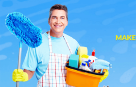 15+ Best Cleaning Service Company WordPress Themes 2017